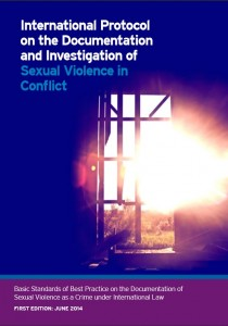 Image_Int Protocol on Doc and Investigation of Sexual Violence in Conflict_2014